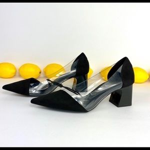 Zara shoes to the next level - Size 7.5 - NWT